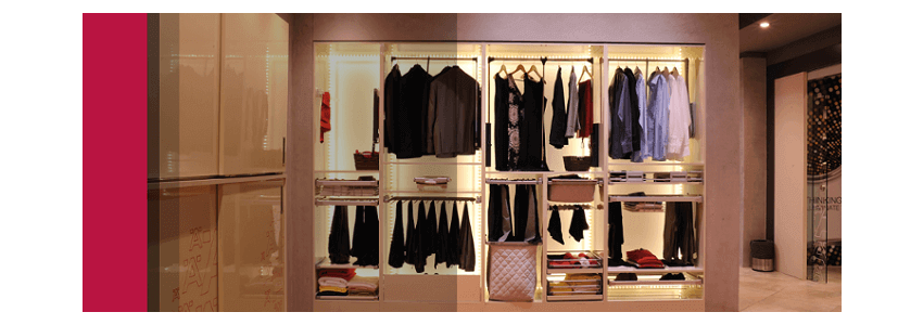 Hafele Wardrobe Fittings