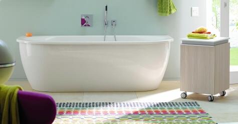 Spectra | Tubs, Whirlpools