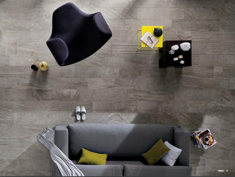 Mirage floor tiles